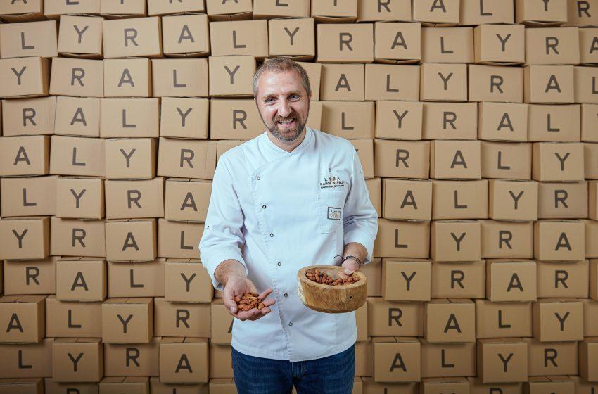Karol Stýblo z Lyra Chocolate: Titul poteší ale najmä zaväzuje