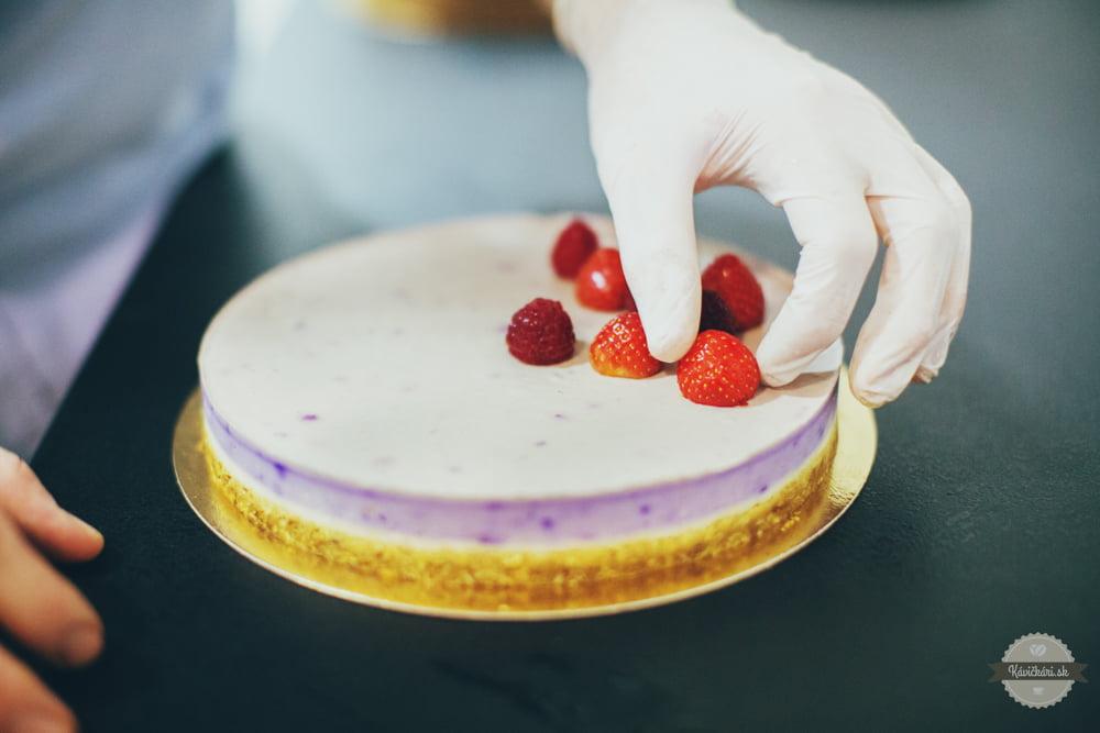 PurePure torta