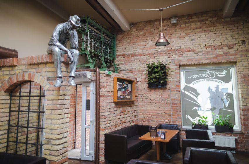Najlepšie industriálne kaviarne v Bratislave. Kde ich nájdete?