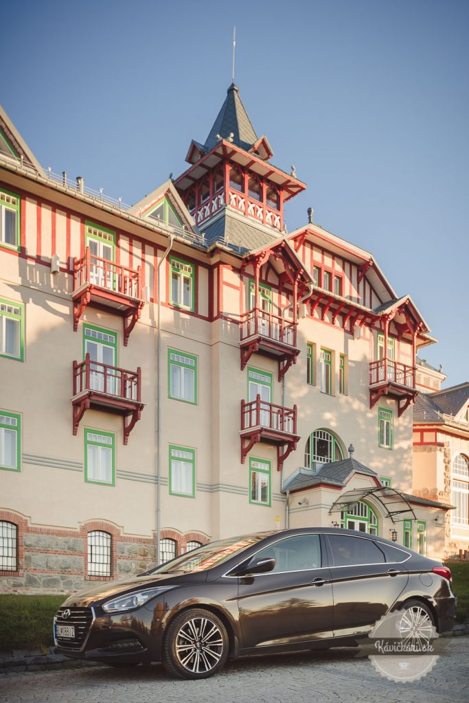 auto hotel
