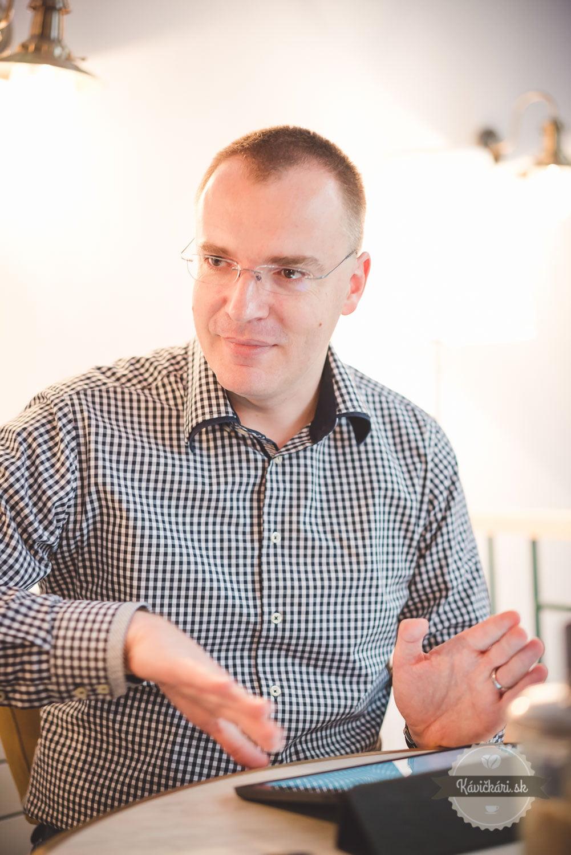 Jaroslav Orgoň