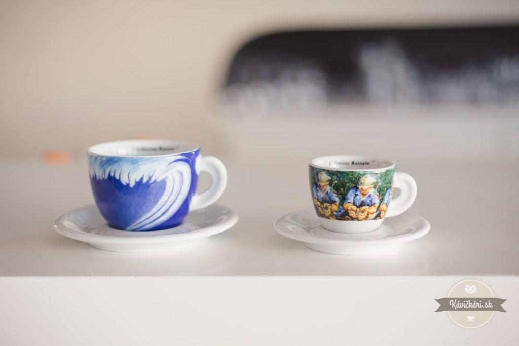 bazzara káva