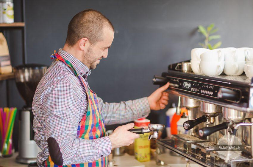 Moods Bakery & Coffee: Bratislavský kráľ raňajok