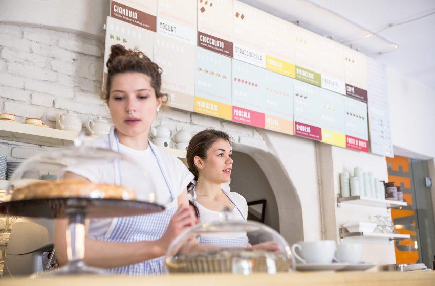 Gio Caffe – Gelato Italiano: Najsladšia gelatéria v Nitre