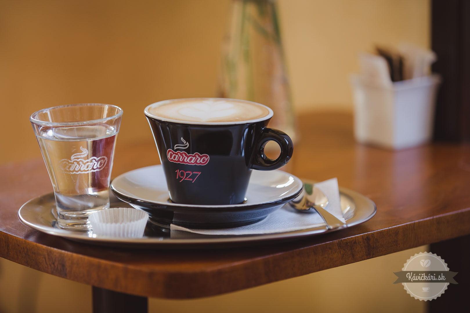 cappuccino mlsná emma