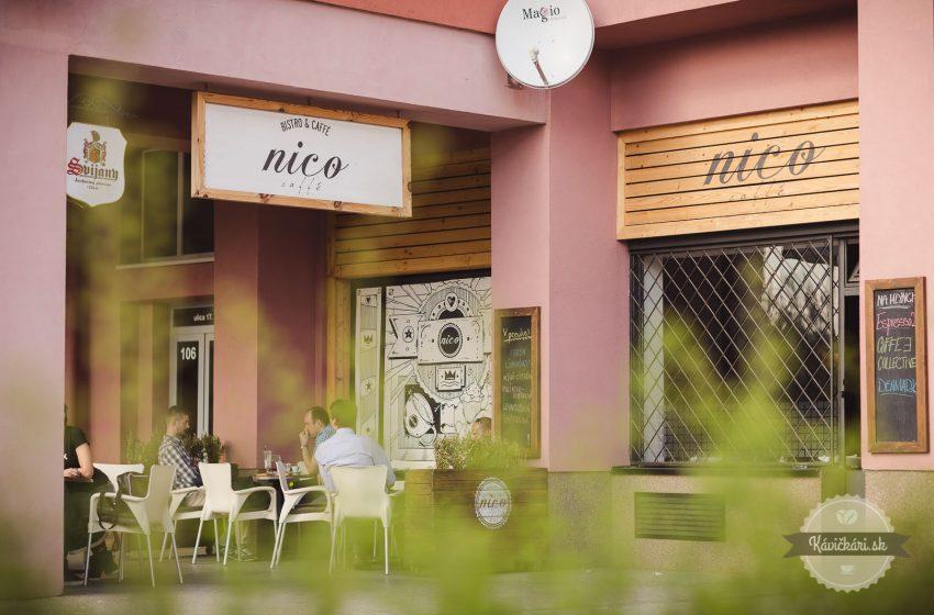 Nico Caffé