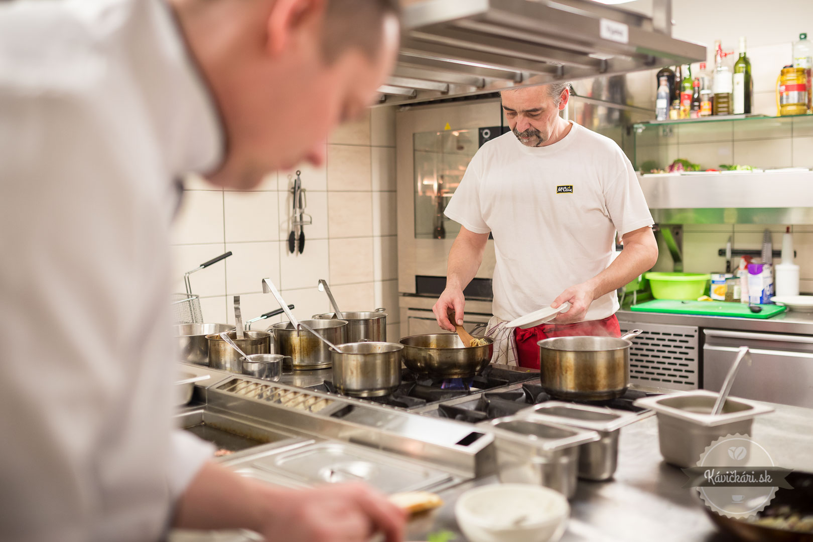kuchyňa carpano