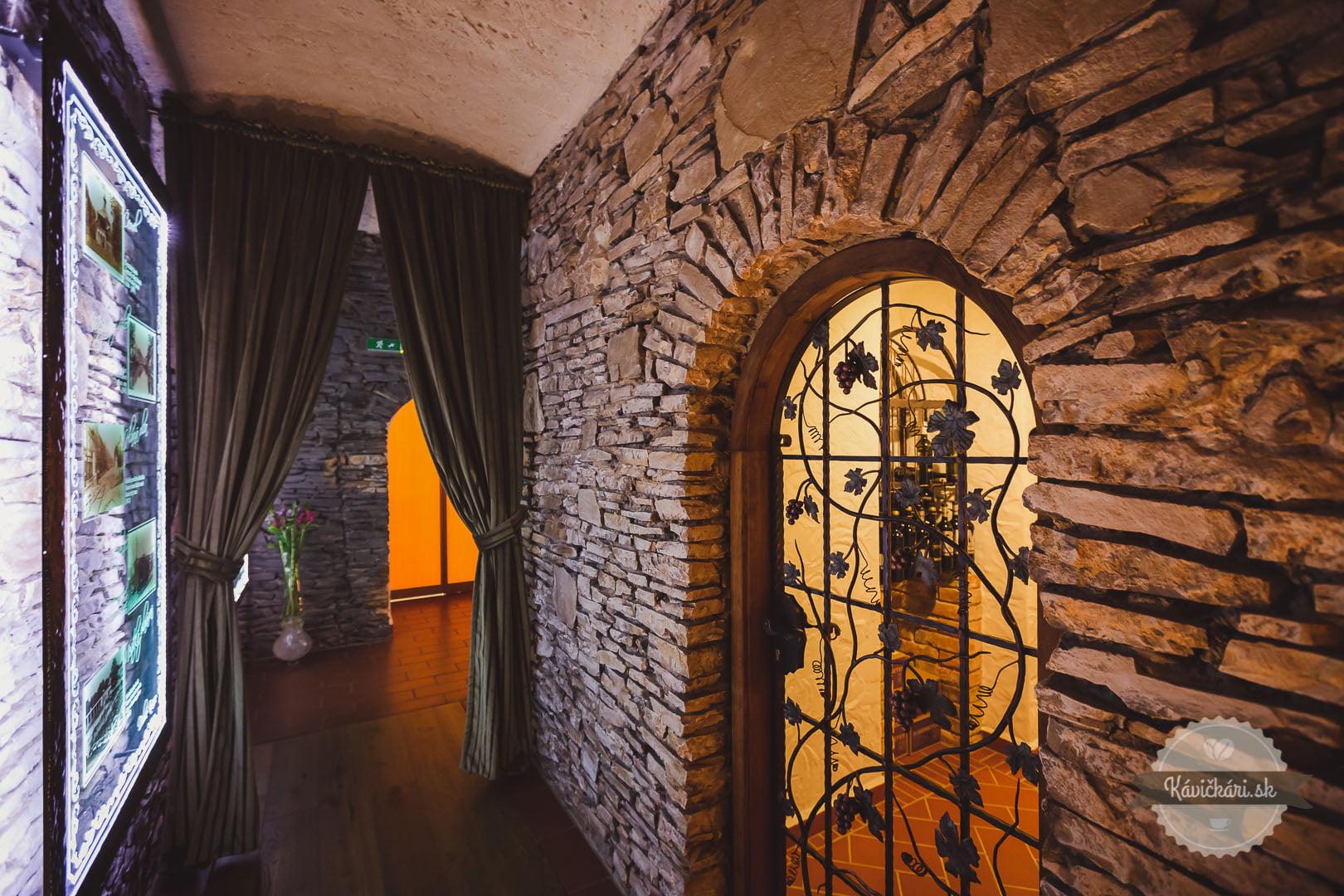 carpano kosice interier