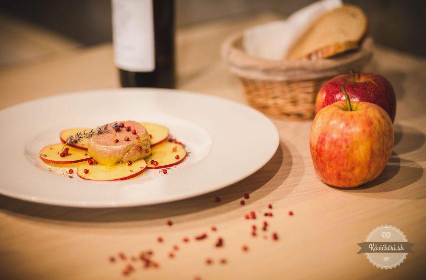 Nedeľné varenie – Keď sa povie babie leto