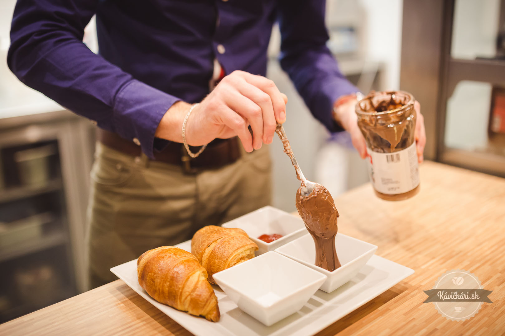 croissant beniczky