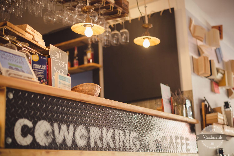 bar kaviareň