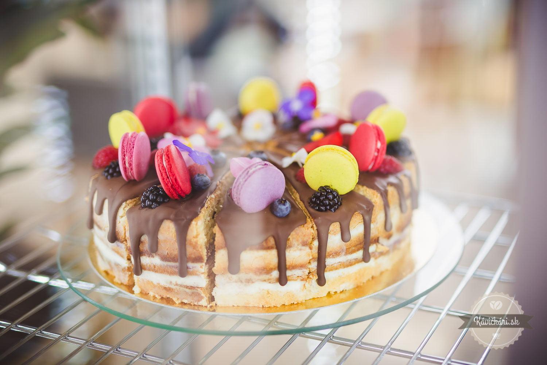 Betonka torta
