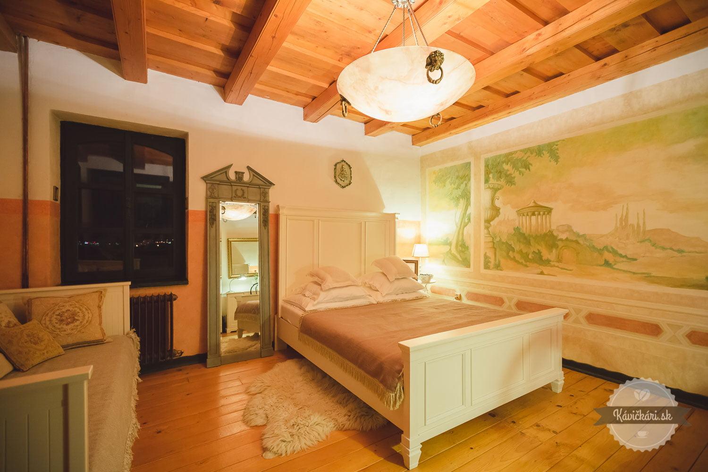 ubytovanie Košice