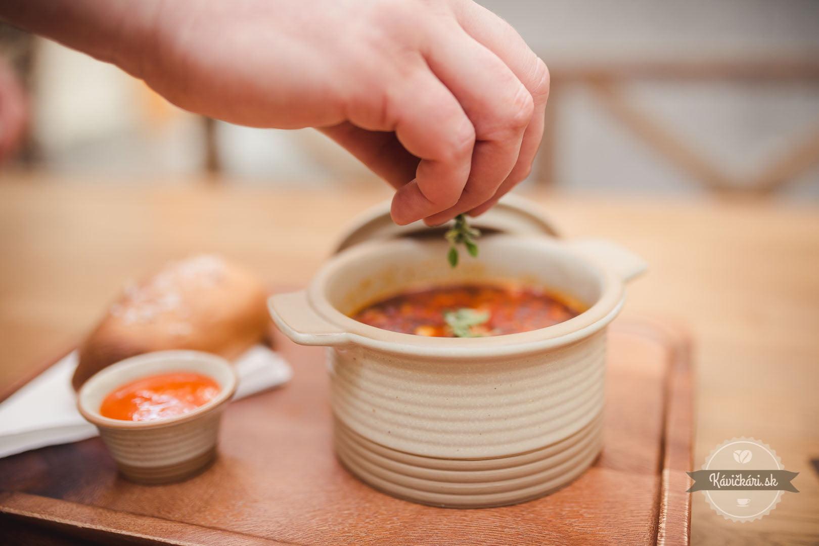 držková polievka banská bystrica