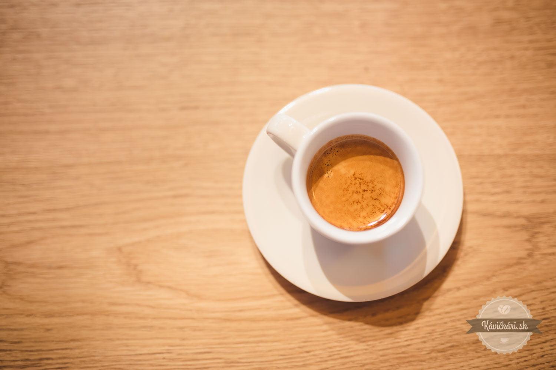 káva anker carraro