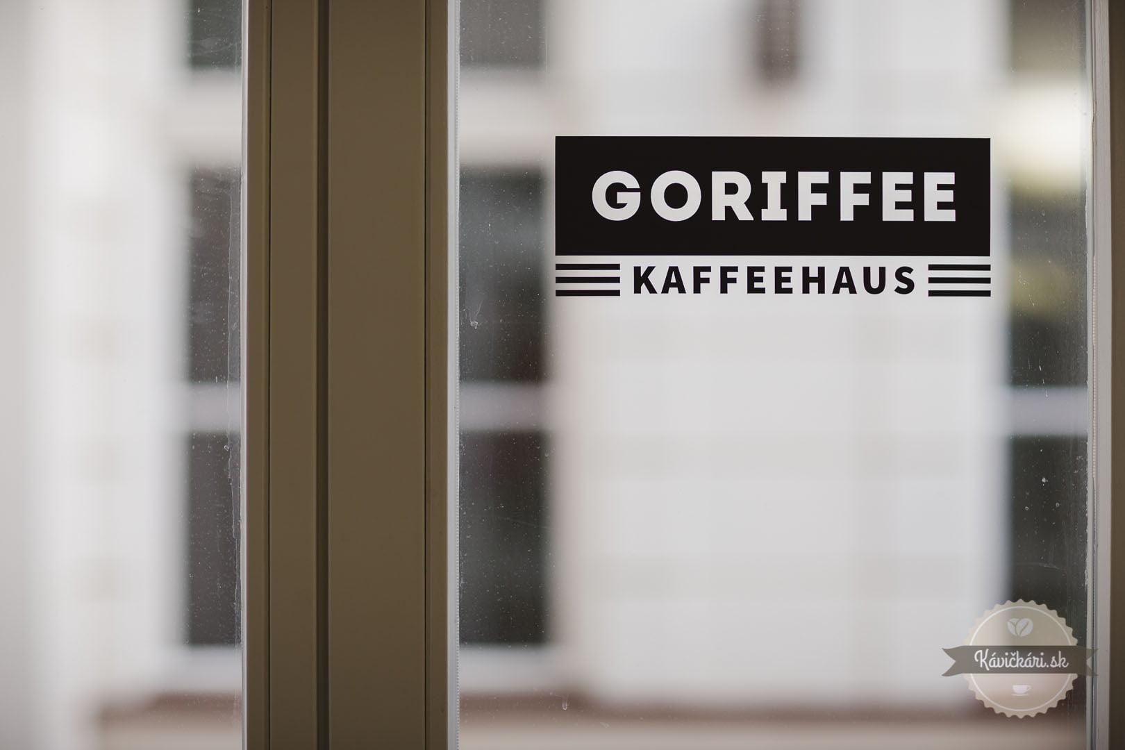 goriffee kaviareň goethe inštitút