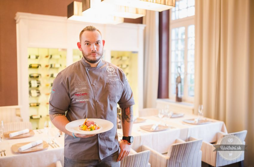 Nedeľné varenie – jednoduchý luxus