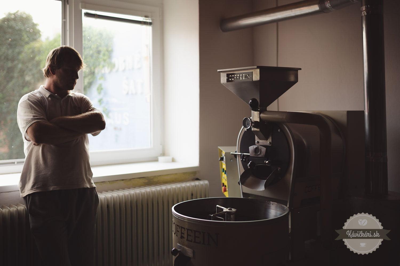 peter szabó coffein