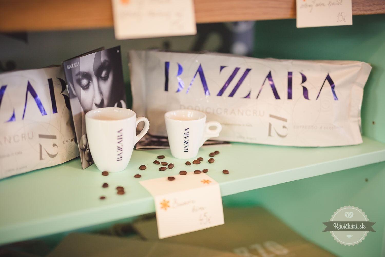 Bazzara reštaurácia Korzo