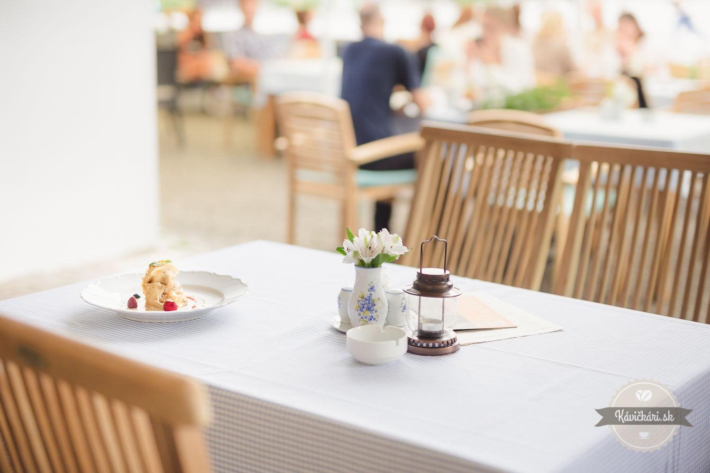 reštaurácia Korzo Žilina jedlo