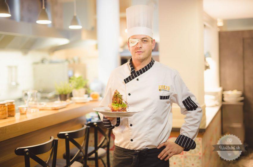 Nedeľné varenie – Domáci Luxus