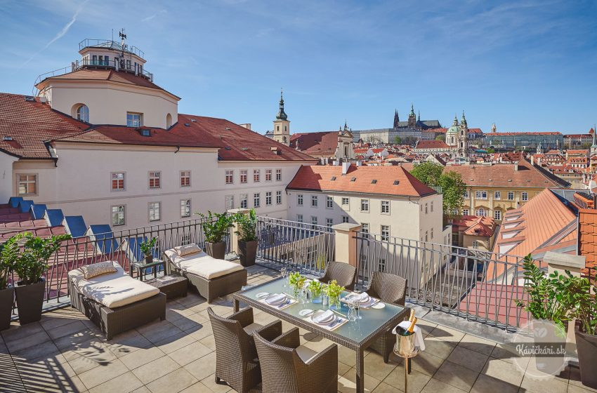 Mandarin Oriental Praha