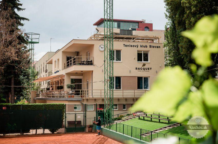 Racquet reštaurácia NTC