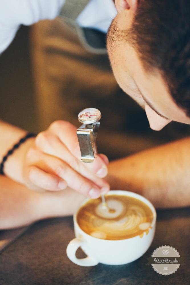 cappuccino yogis