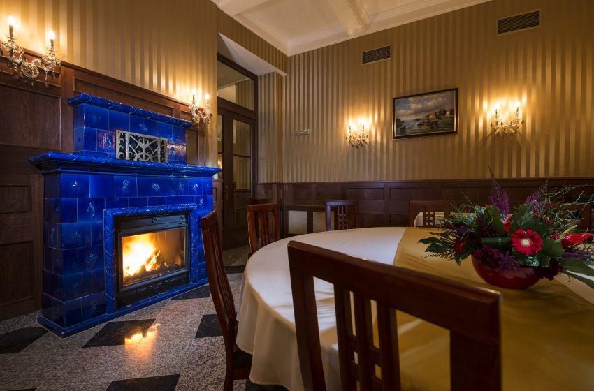 Hotel Európa: Štýlové privítanie v Poprade
