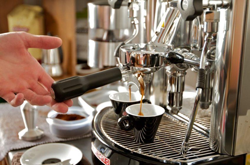 arabica káva príprava