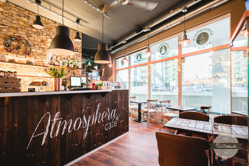 atmosphera cafe