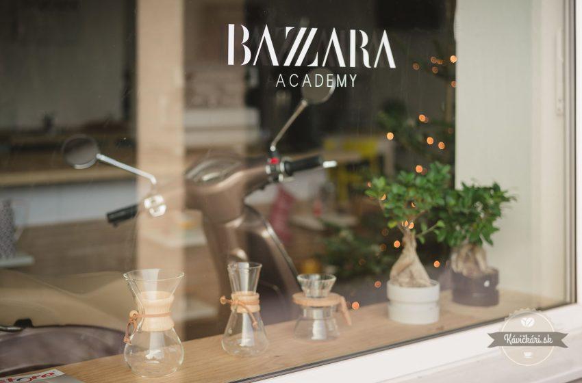 Bazzara academy