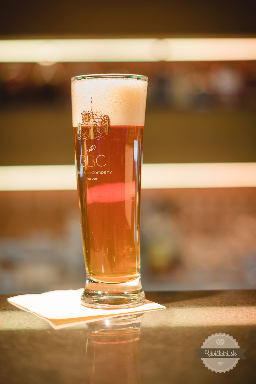 Pivo Bela Beer Company