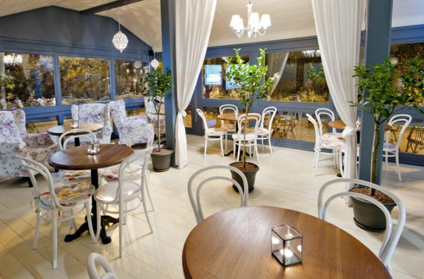 Kaviareň Café La Fée v Poprade: Provensálsky skvost pod Tatrami