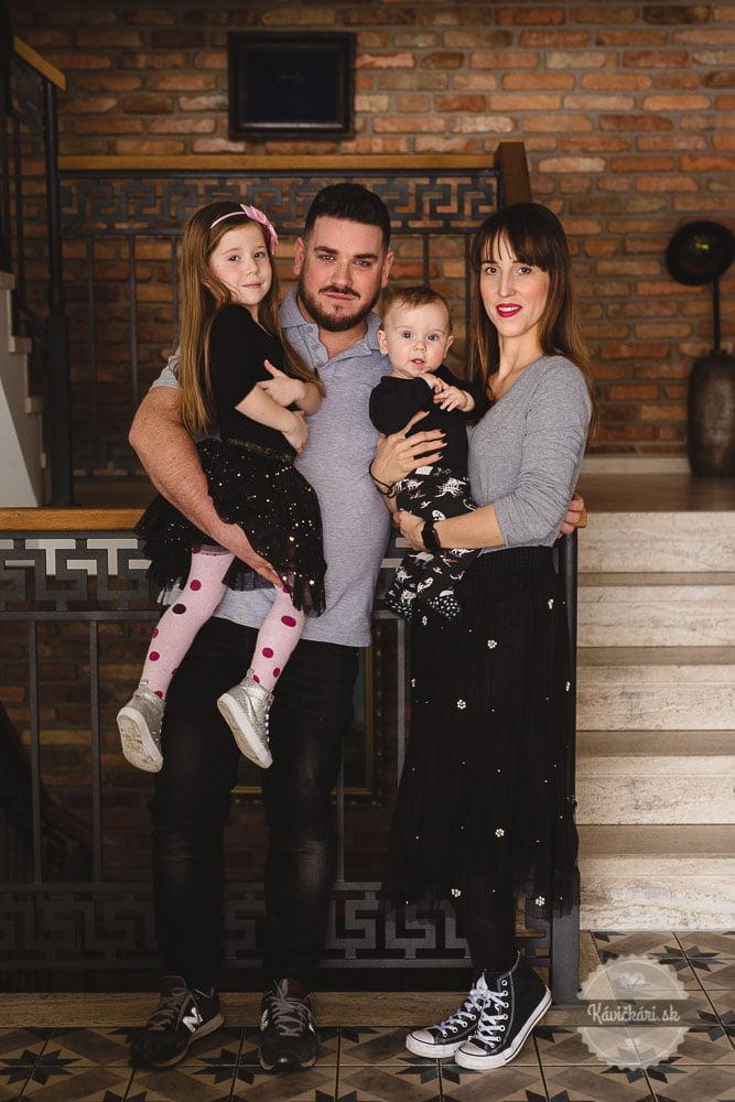 rodina Kaňuková