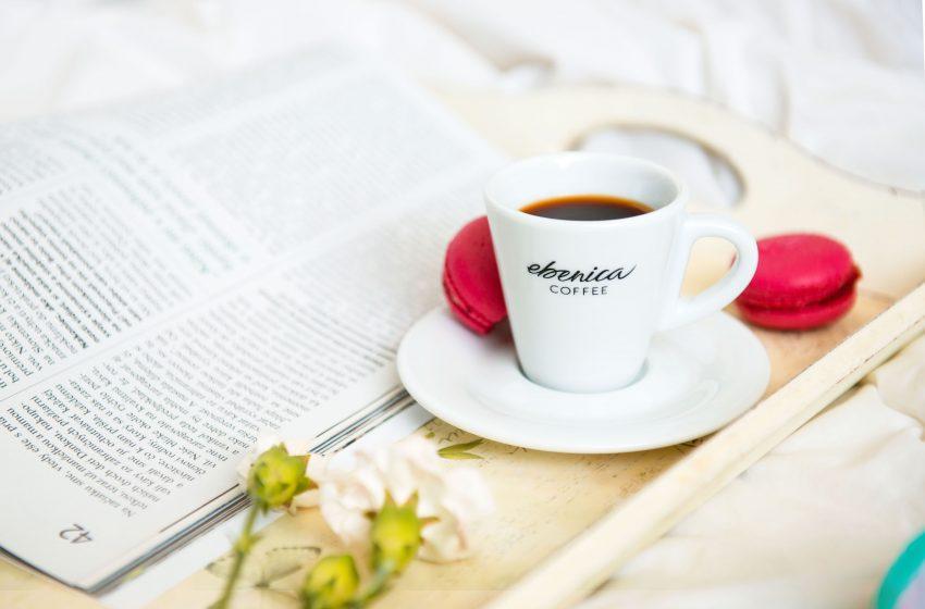 Gourmettalk – Kávová siesta (takmer) bez kofeínu