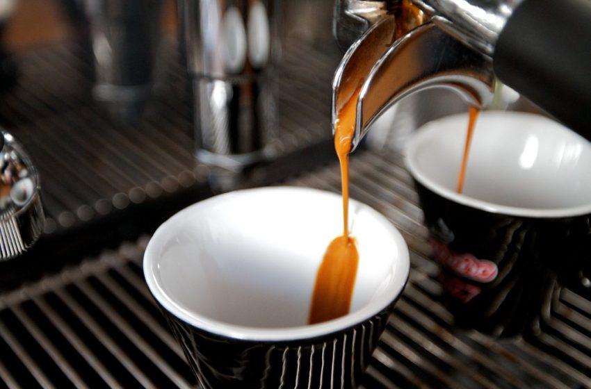 Typy kávových nápojov, časť 1.