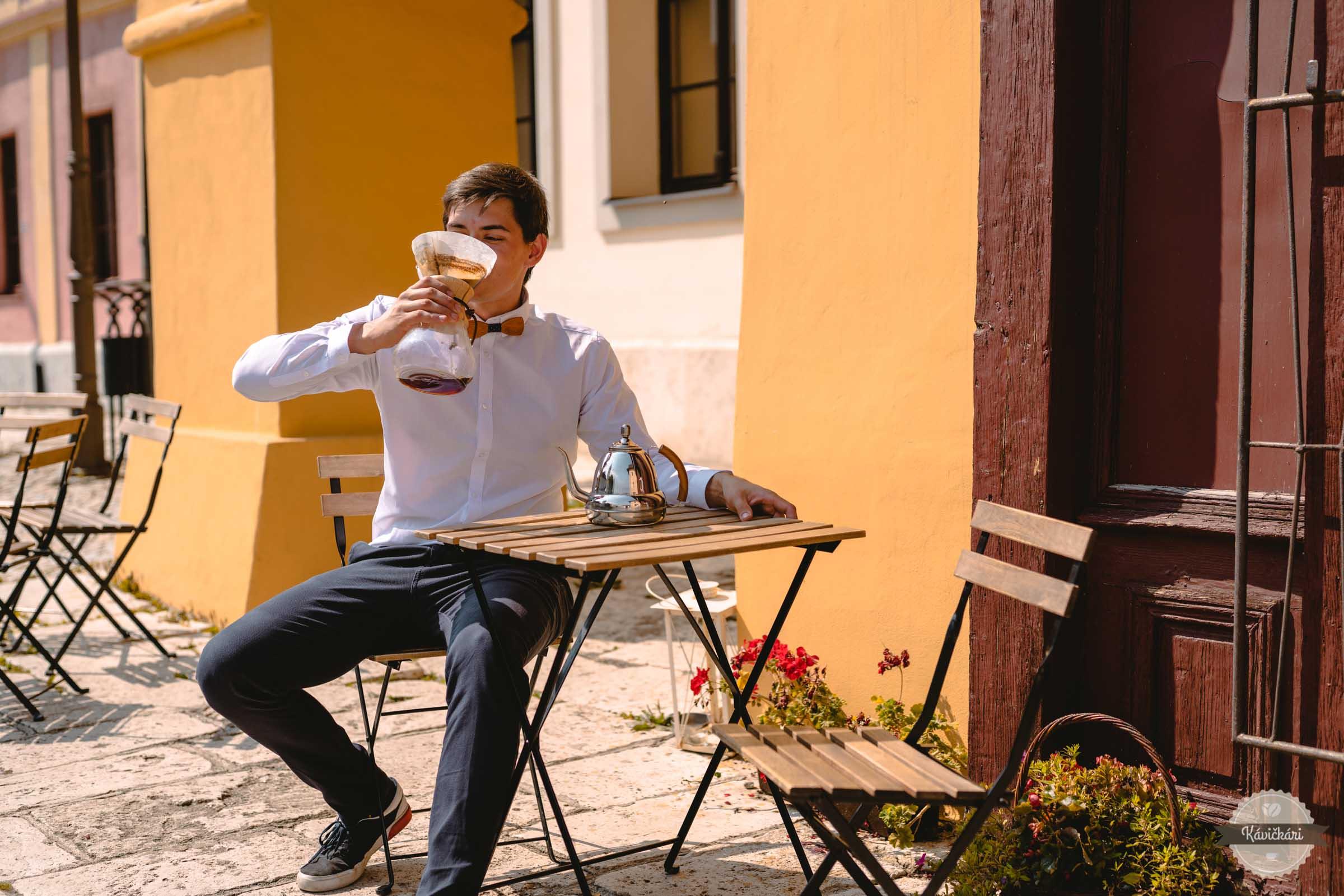 Espresso Bar Poprad