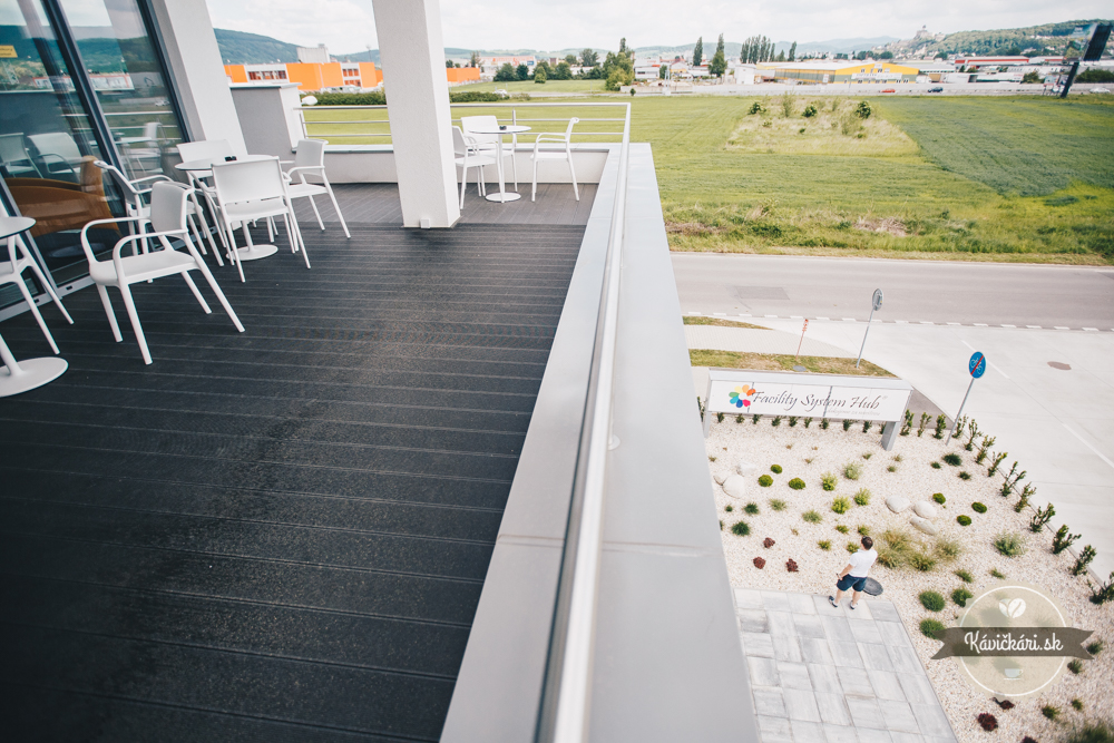 Facility System Hub