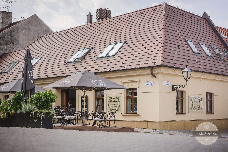 Forhaus Trnava