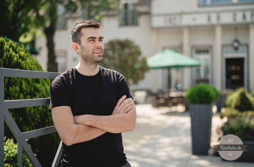 Daniel Tilinger : Mladým kuchárom najviac chýba pokora.