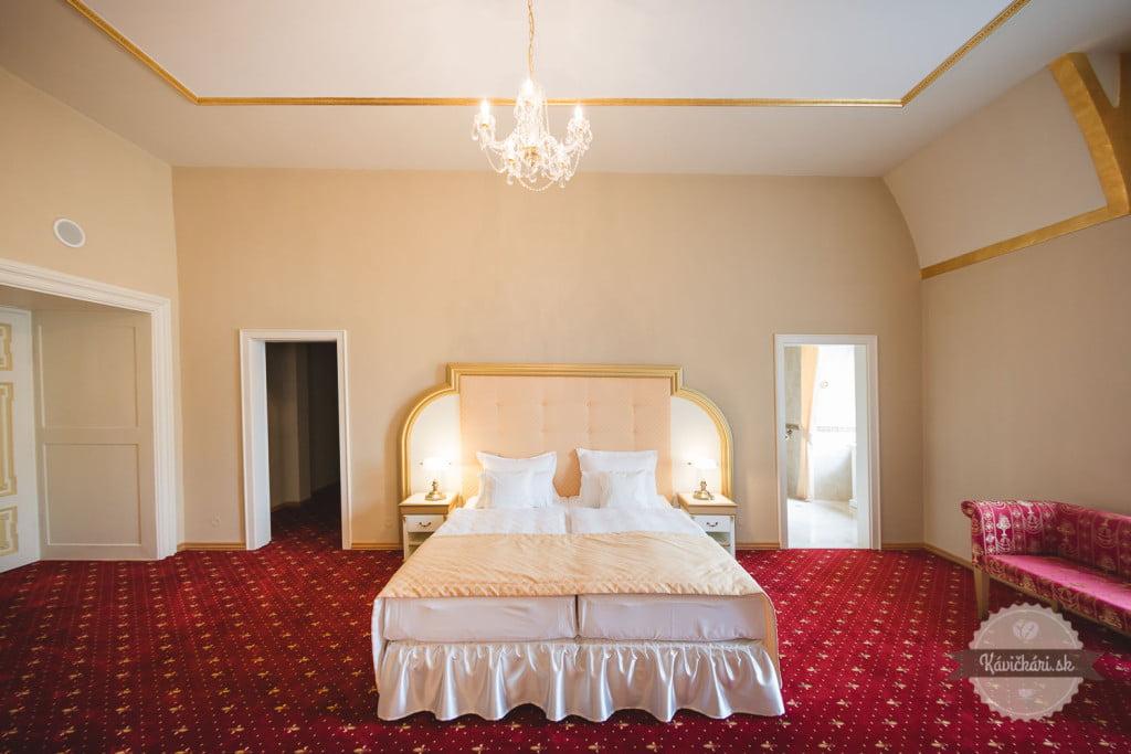 Považská Bystrica Hotel Gino Park