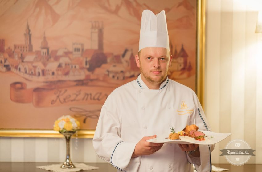 Hviezdoslavovo gurmánske menu