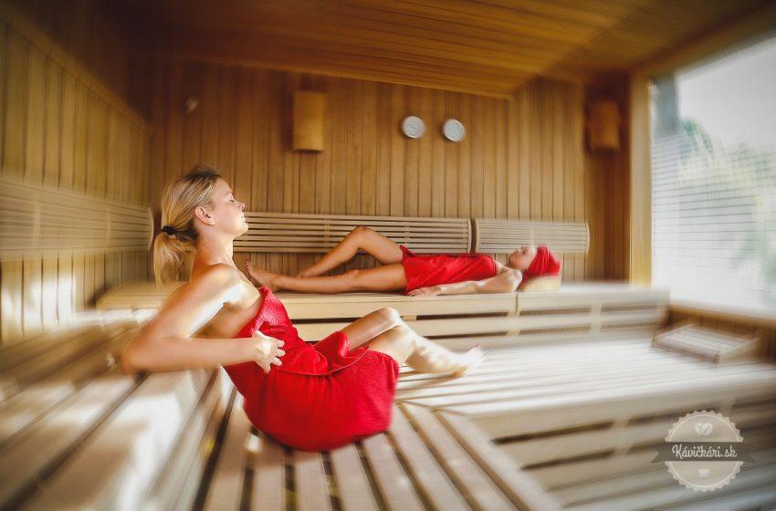 Hotel Loipersdorf Spa & Conference: Odpočinok po Štajersky
