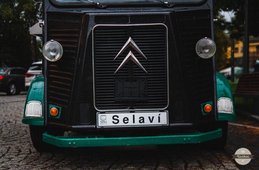 Wine Car Selaví: Rafinovaný spôsob, ako dostať špičkové vína medzi ľudí