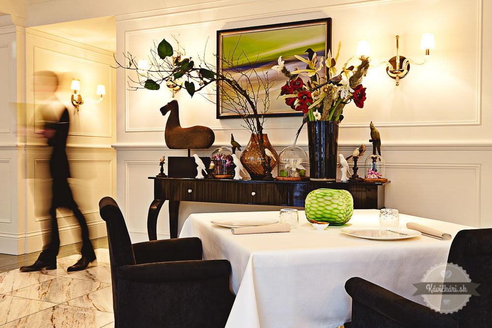 The Edvard Restaurant