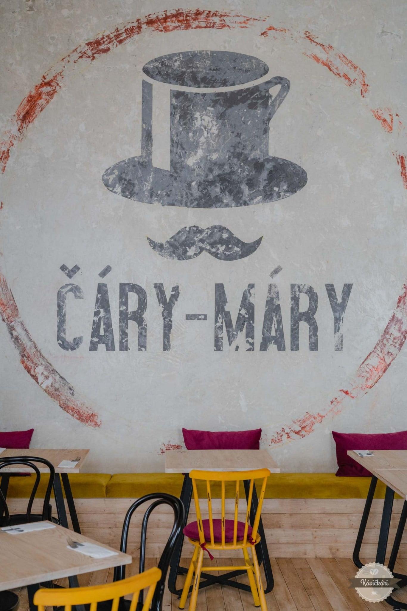 Čáry- Máry