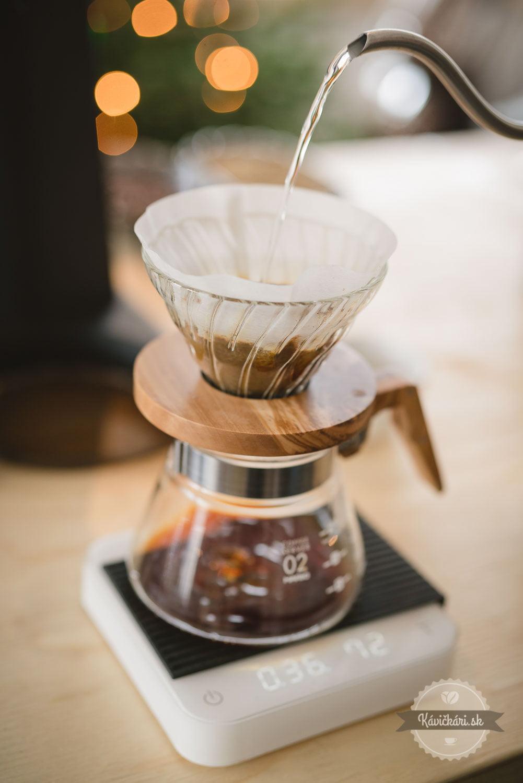 bazzara academy káva
