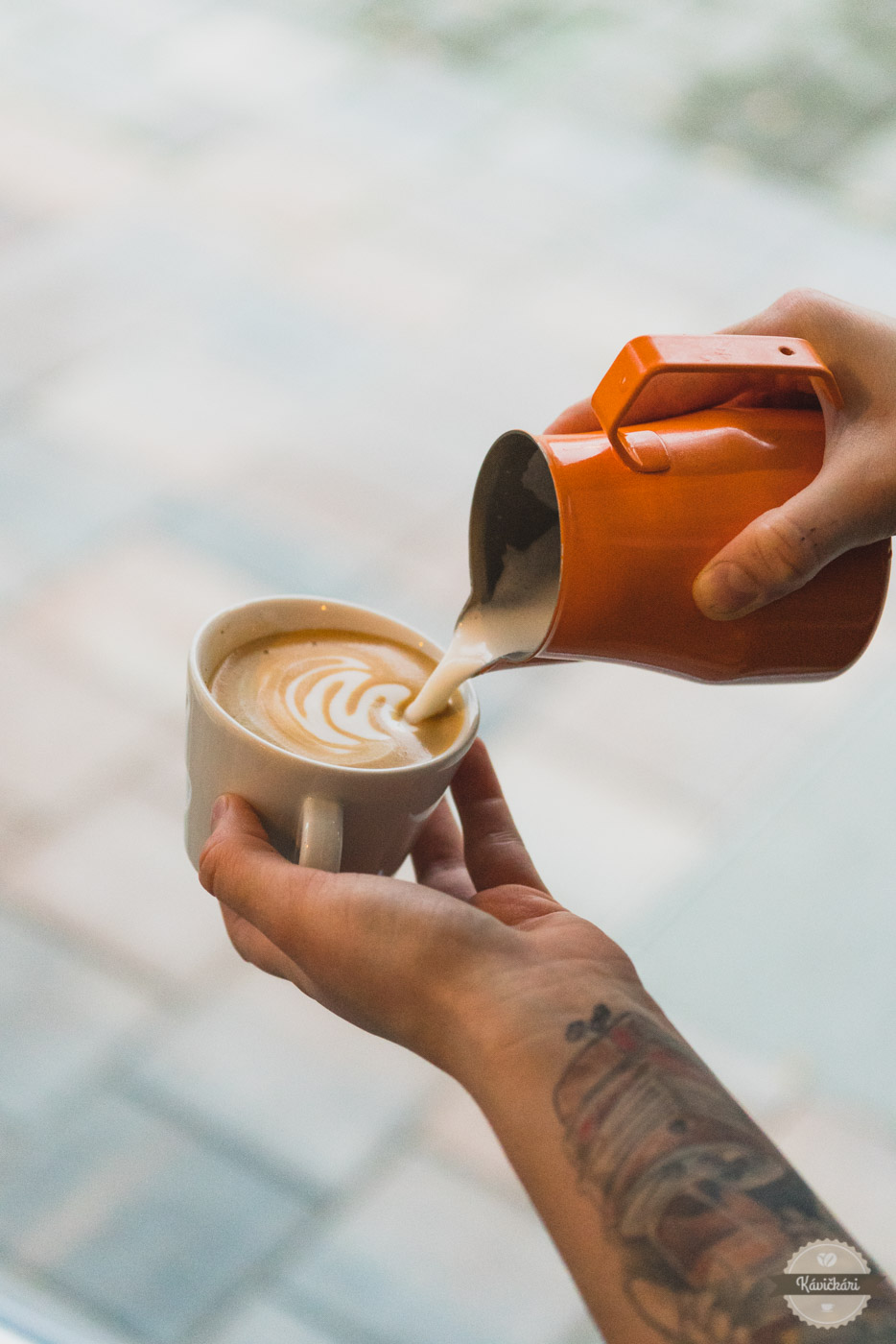 Café Merlo