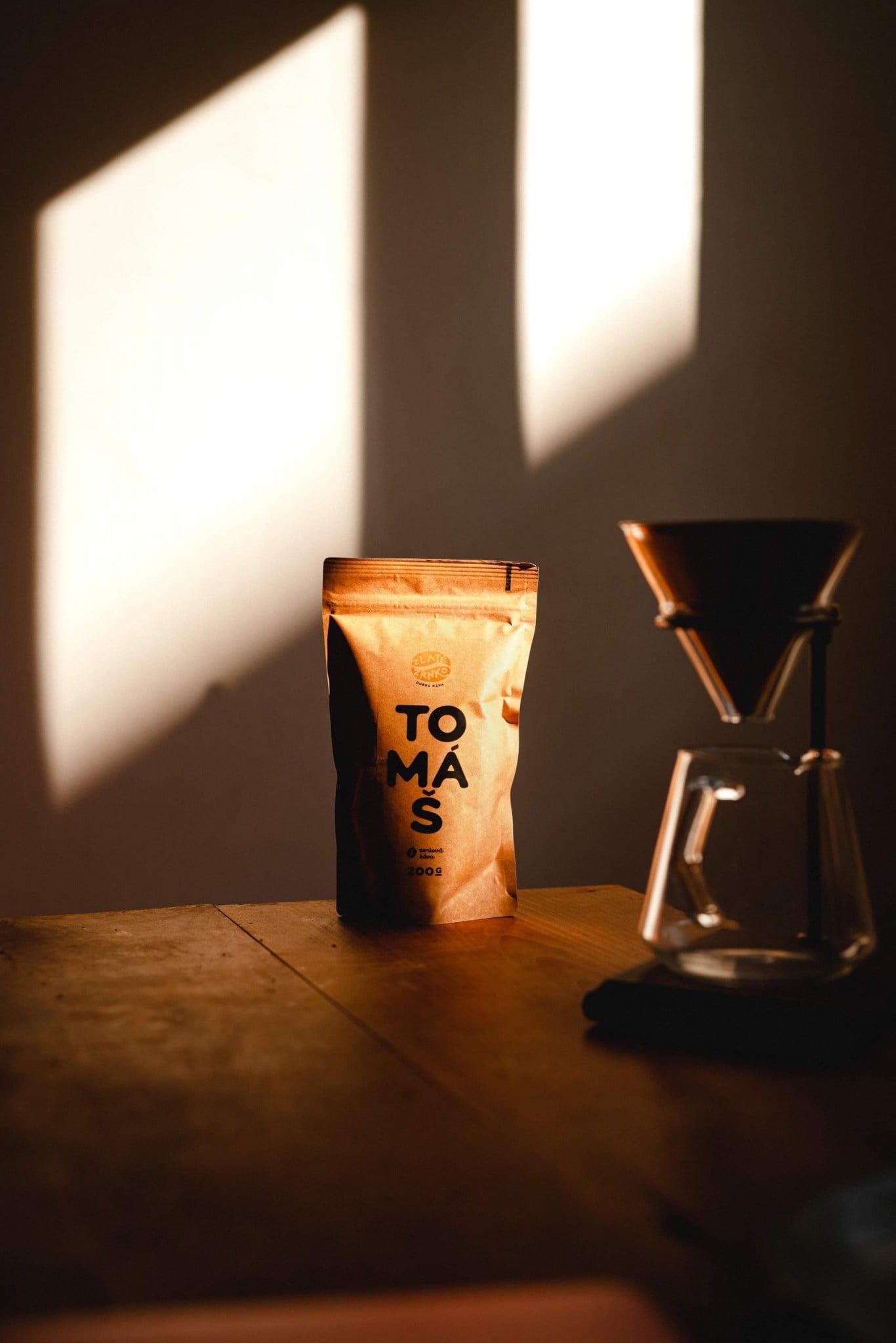 kava-zlate-zrnko